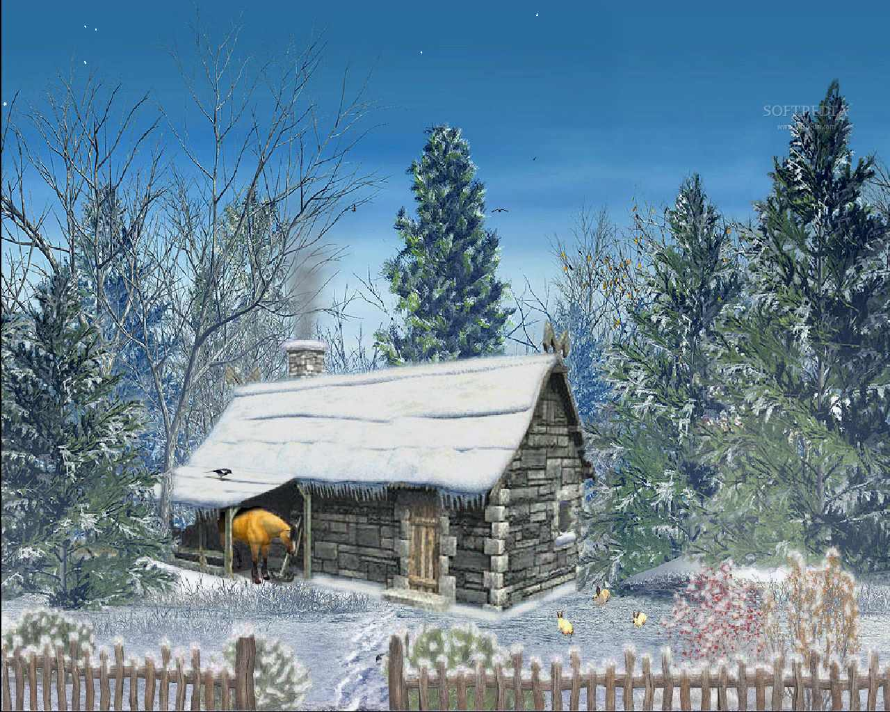 http://4.bp.blogspot.com/_Kxu6Sf2ZJHo/TStqsj-YDBI/AAAAAAAAATY/mnoHujfXChY/s1600/Snowy-Hut-Animated-Wallpaper_1.jpg