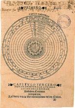 El Almagesto de Claudio Ptolomeo