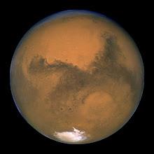 La fardaria de Marte
