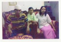 Kang fausi ,orang pertama yang berhasil punya anak dengan N44