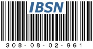 IBSN (Internet Blog Serial Number)