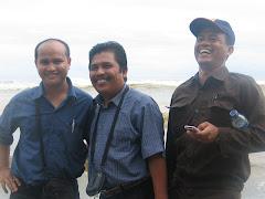Aceh-Meulaboh-Tripa coast, 5 August 2009