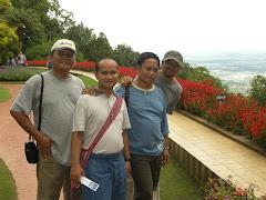 Chiang Rai-Thailand-Synex, 2 July 2009