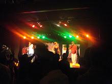 19º Festival de Hip Hop ZUMBI-Q.I ENGATILHADO
