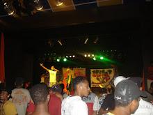 19º Festival de Hip Hop ZUMBI-ALIADOS DA CX