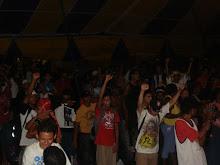 19º Festival de Hip Hop ZUMBI- MANOS DE QUEBRADA, MINAS DE FAVELA