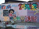 - GRAFITEIROS E GRAFITEIRAS DA NACIONAL DE HIP HOP MILITANTE QUILOMBO BRASIL