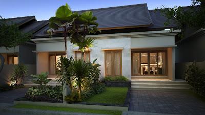 desain rumah, villa, bangun rumah, type 36, type 40, interior, minimalis