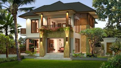 desain rumah, villa, bangun rumah, type 300, 200 interior, minimalis