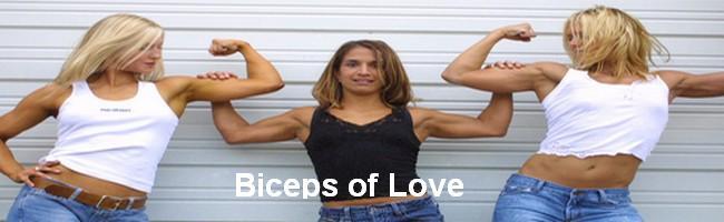 Biceps of Love
