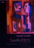 Replicarte. Hablemos de arte y cultura. NUEVA VERSIÓN 2011.