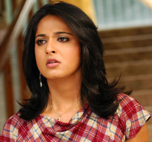 Anushka Shetty - Images