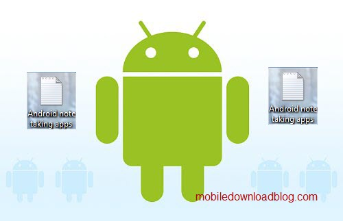 The best note-taking apps for Android | Computerworld