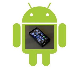 Android Gingerbread HTC HD2