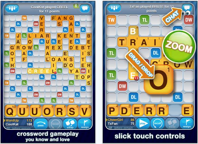 Words with friends for android will be launched soon latest mobile