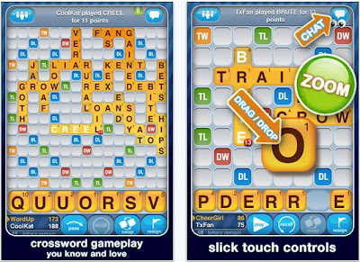 Words with Friends for Android