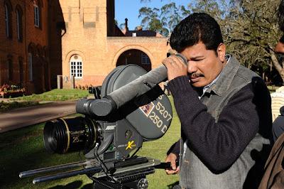 Shankar movie