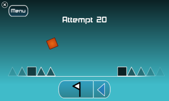 The Impossible Game for WP7