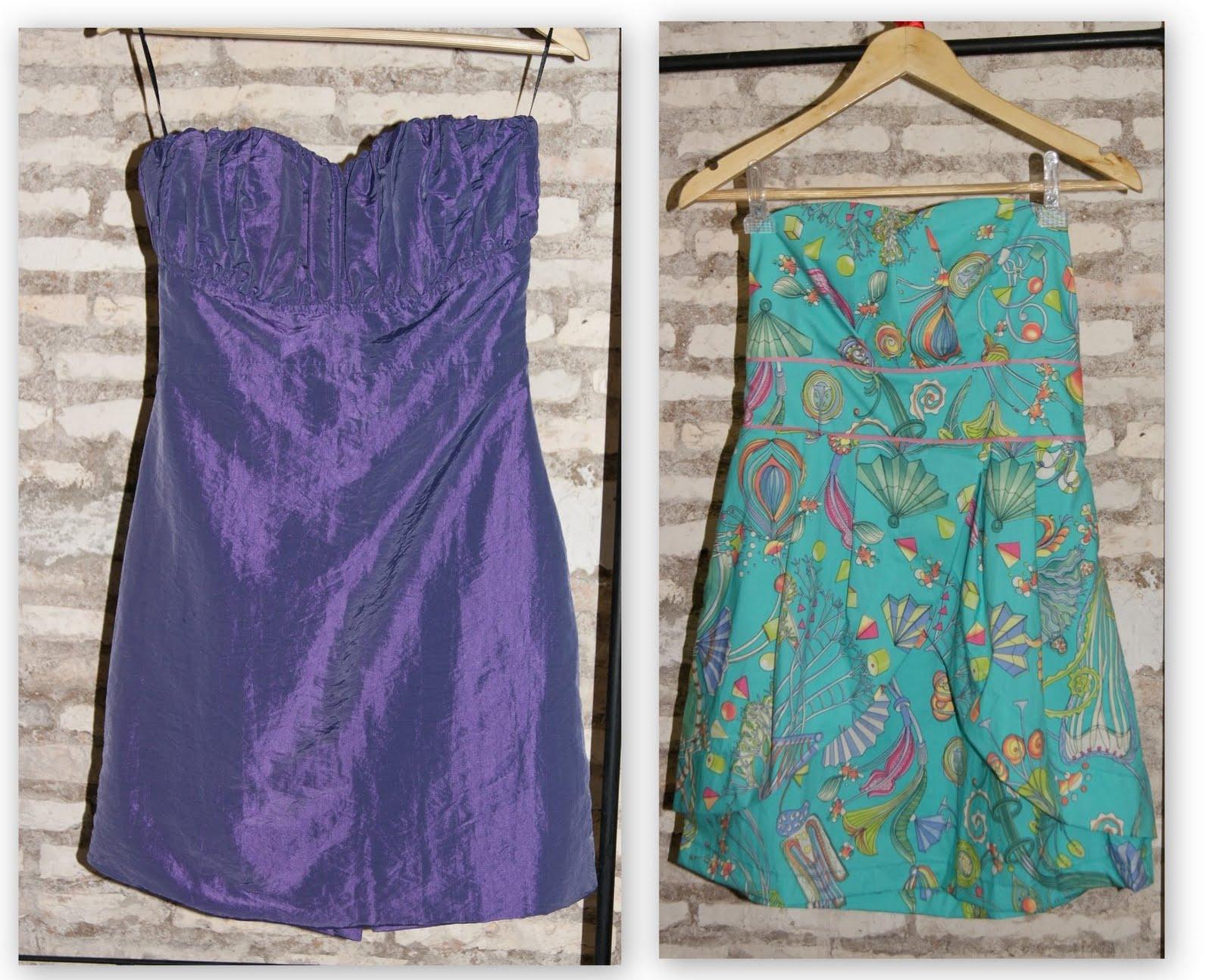 Dicas para escolher seu vestido de festa