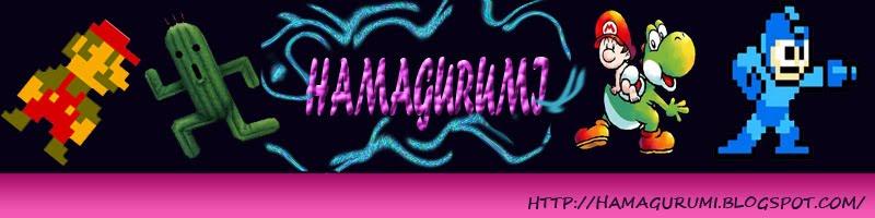 Hamagurumi