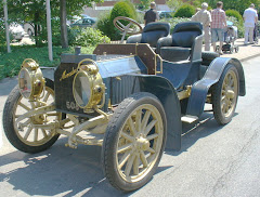 Mercedes Simplex 508