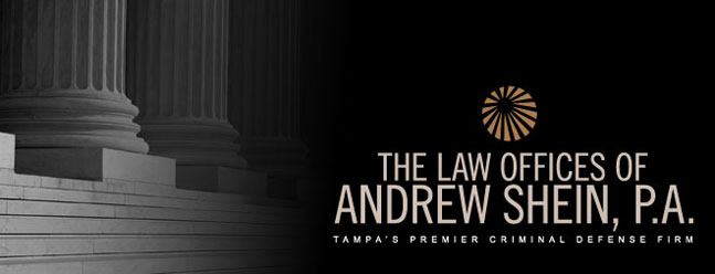 The Law Offices of Andrew Shein