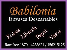 Babilonia Envases