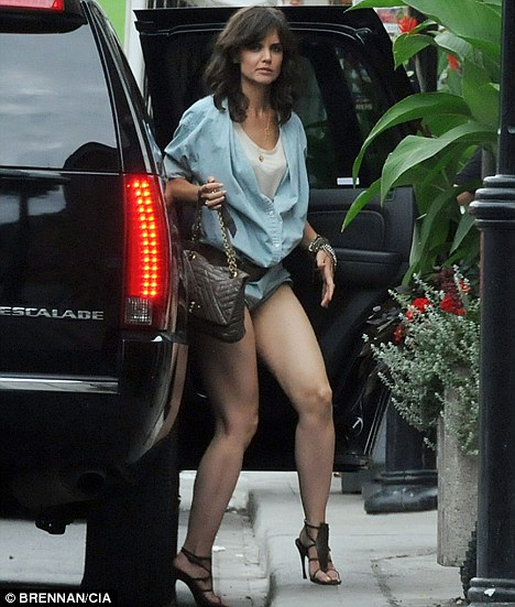 katie holmes hottest. But Katie Holmes may have
