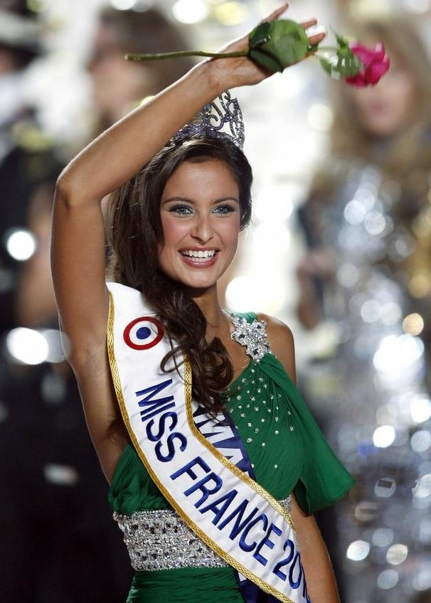 Miss France Images