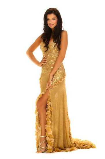 Miss Universe 2010 Contestants Photos. Miss Czech Republic Universe