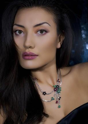 Miss Universe 2010 Contestants Photos. Miss Kazakhstan Universe 2010