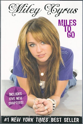 Miley Source - Your Ultimate Miley Ray Cyrus Headquarters~: Miles To