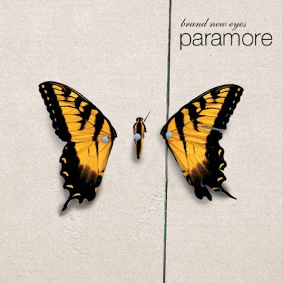 brand new eyes paramore. Album: Brand New Eyes