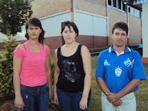 Funcionários da Escola