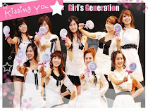 ▶ SNSD Kissing You! ❤