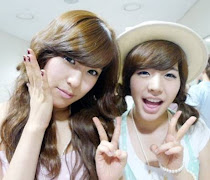 ▶ Tiffany and Sunny! ❤