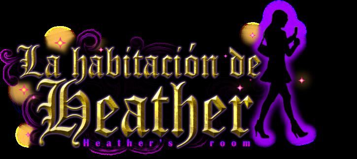 La habitacion de heather