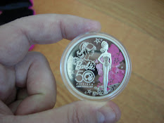 Barbie Coin