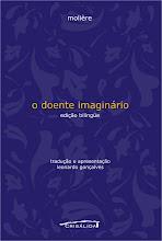 O Doente Imaginário - bilíngue
