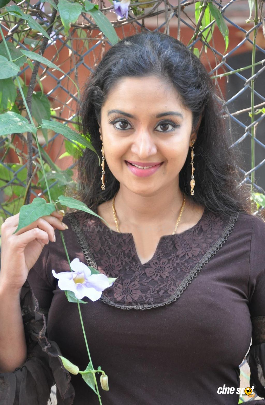 cute photos: Charmila - tamil tv actresses hot photos