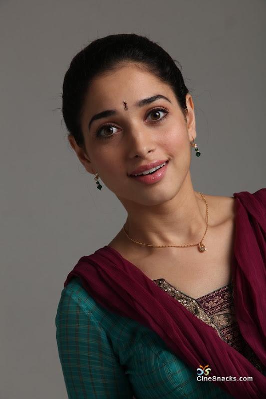 Tamanna in Vengai movie new photos unseen pics