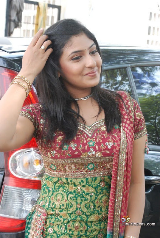 Monica at Muthukku Muthaga Audio Launch photos hot images