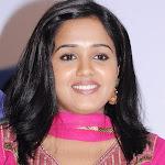 Ananya in Pink Churidar  Photo Gallery