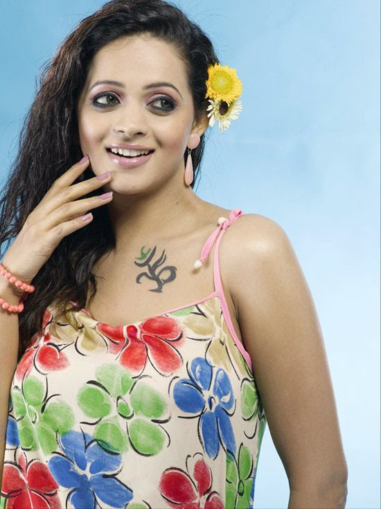Bhavana new photo shoot photos wallpapers