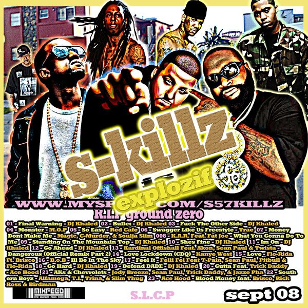 s-killz hip hop sept 08