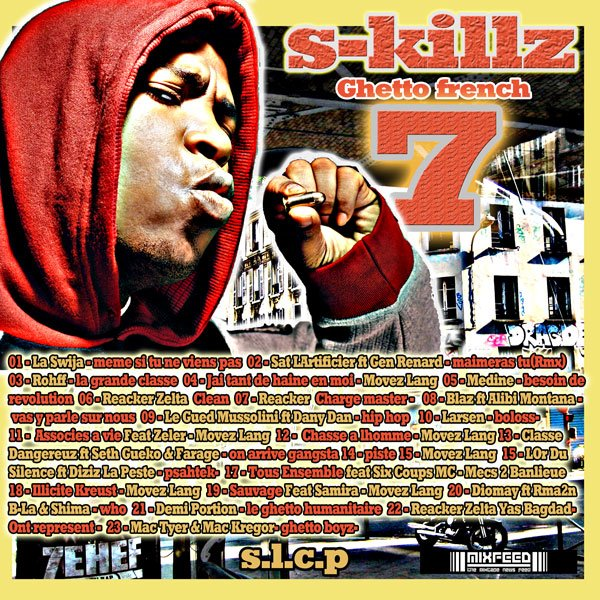 s-killz ghetto french 7
