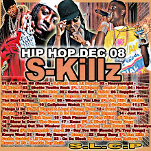 S-killz hip hop dec 08