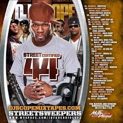 DJ Scope - Street Certified 44