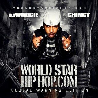 DJ Woogie & Chingy - Global Warning Edition (Official Mixtape)