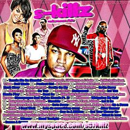 s-killz rnb mars 09